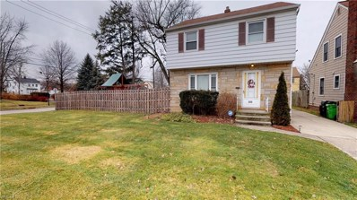 280 E 193rd St, Euclid, OH 44119 - MLS#: 4061502