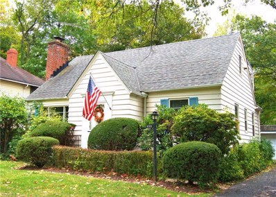 998 Renfield Rd, Cleveland Heights, OH 44121 - MLS#: 4061531