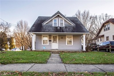 700 Fouse Ave, Akron, OH 44310 - MLS#: 4061542