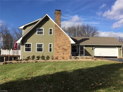 5796 Columbiana New Castle Road, New Middletown, OH 44442 - #: 4061576