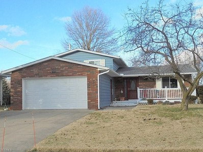 1312 Winchester Dr, Cleveland, OH 44134 - MLS#: 4061599