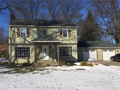 2252 Oran Dr, Youngstown, OH 44511 - MLS#: 4061604