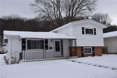 1173 Madrid Dr, Akron, OH 44313 - MLS#: 4061634