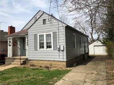 515 Taylor St, Zanesville, OH 43701 - #: 4061657