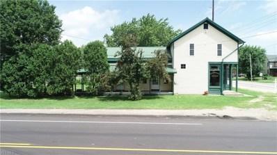 12091 Greenwich Rd, Homerville, OH 44235 - MLS#: 4061685