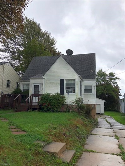 790 Indian Trl, Akron, OH 44314 - MLS#: 4061698