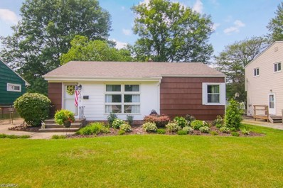 5398 Harmony Ln, Willoughby, OH 44094 - MLS#: 4061753