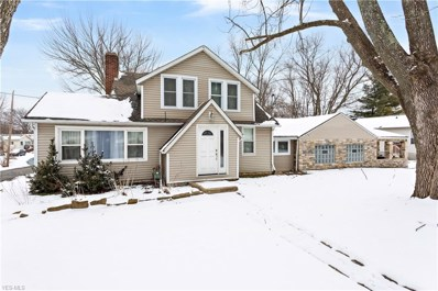 3587 Albrecht Ave, Akron, OH 44312 - MLS#: 4061760