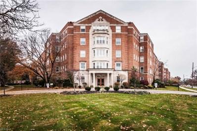 13800 Fairhill Rd UNIT 103, Shaker Heights, OH 44120 - MLS#: 4061763
