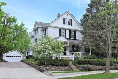 445 Bell St, Chagrin Falls, OH 44022 - MLS#: 4061805