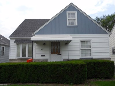 152 N Osborn Ave, Youngstown, OH 44509 - MLS#: 4061811