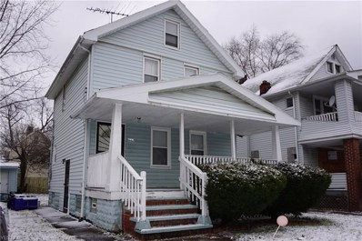 1142 E 172nd St, Cleveland, OH 44119 - MLS#: 4061827
