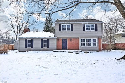 1320 Waverly Ave, Warren, OH 44483 - MLS#: 4061836