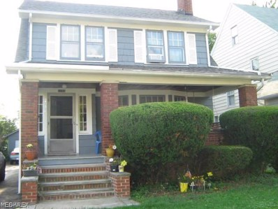 2096 Marlindale Rd, Cleveland Heights, OH 44118 - MLS#: 4061871