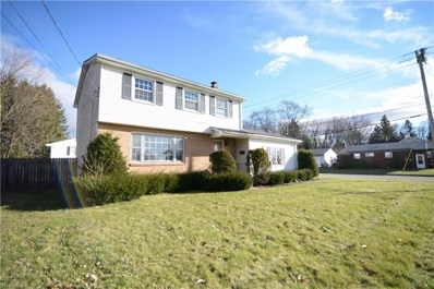 205 Struthers Liberty Rd, Campbell, OH 44405 - MLS#: 4061892