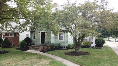 1909 Lincoln Rd, Wickliffe, OH 44092 - MLS#: 4061977