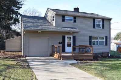 3915 Norman Ave NORTHWEST, Canton, OH 44709 - MLS#: 4062013