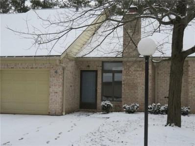 1260 Boardman Canfield Rd UNIT 4, Boardman, OH 44512 - MLS#: 4062038
