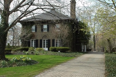 2005 Chestnut Hills Dr, Cleveland Heights, OH 44106 - MLS#: 4062042