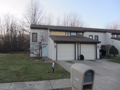 6398 Forest Park Dr, North Ridgeville, OH 44039 - MLS#: 4062117