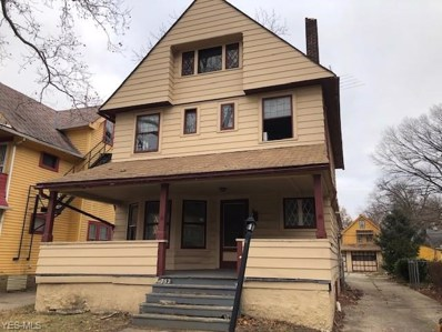 1757 Wickford Rd, Cleveland, OH 44112 - MLS#: 4062161