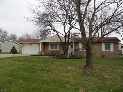 305 Old Oak Dr, Cortland, OH 44410 - #: 4062164
