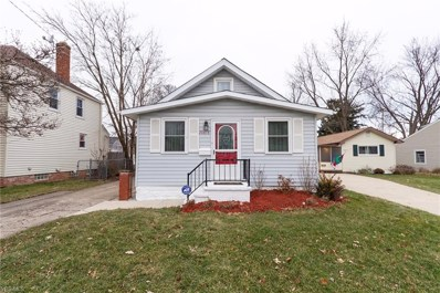 20878 Northwood Ave, Fairview Park, OH 44126 - MLS#: 4062168