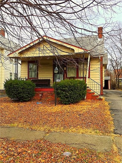 1145 E 167th St, Cleveland, OH 44110 - MLS#: 4062185