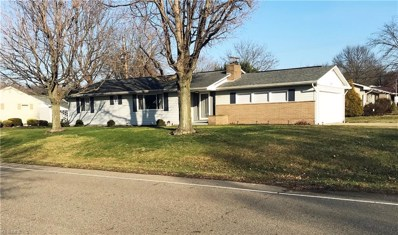 1768 S 14th St, Coshocton, OH 43812 - MLS#: 4062226