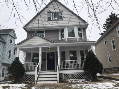 1369 Bonnieview Ave, Lakewood, OH 44107 - MLS#: 4062253