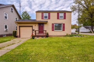 325 Lincoln Ave, Louisville, OH 44641 - MLS#: 4062260
