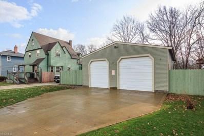4084 Bluestone Rd, South Euclid, OH 44121 - MLS#: 4062330