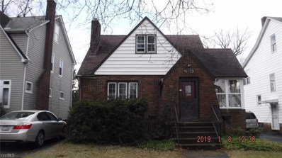 1264 Plainfield Rd, South Euclid, OH 44121 - MLS#: 4062344