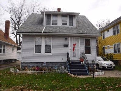 1139 E 169th St, Cleveland, OH 44110 - MLS#: 4062408