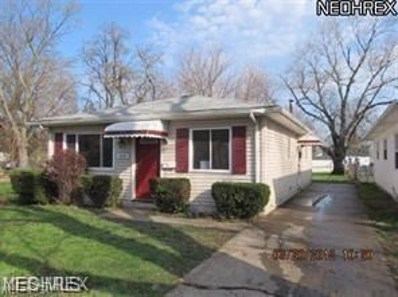 12118 Milligan Avenue, Cleveland, OH 44135 - #: 4062416