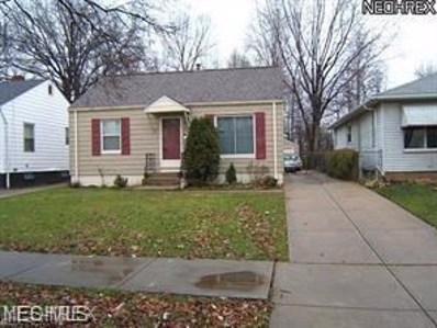 13122 Liberty Avenue, Cleveland, OH 44135 - #: 4062423