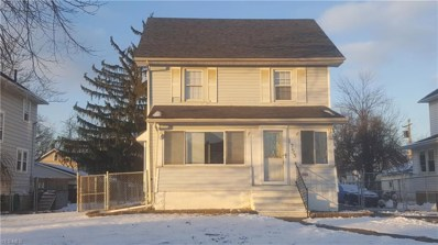 1753 E 34th St, Lorain, OH 44055 - MLS#: 4062427
