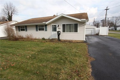 5815 Beech Dr, Mentor-on-the-Lake, OH 44060 - MLS#: 4062508