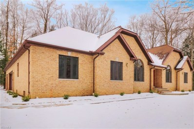 2910 Millgate Dr, Willoughby Hills, OH 44094 - MLS#: 4062512