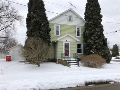 509 W Plain St, Minerva, OH 44657 - MLS#: 4062529