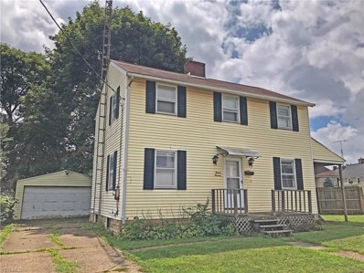 1300 Maryland Avenue SW, Canton, OH 44710 - #: 4062542