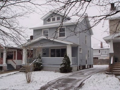 3598 W 120th St, Cleveland, OH 44111 - MLS#: 4062558