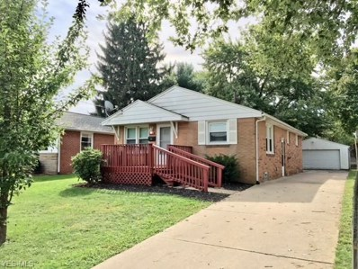 4978 14th St SOUTHWEST, Canton, OH 44710 - MLS#: 4062564