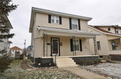 625 St. Louis Ave, Zanesville, OH 43701 - MLS#: 4062625