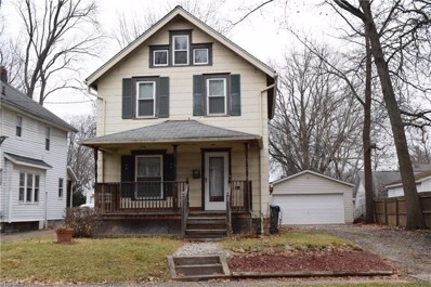2779 Norwood St, Cuyahoga Falls, OH 44221 - MLS#: 4062626