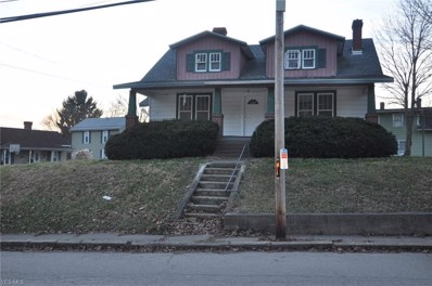 325 S State Street, Crooksville, OH 43731 - #: 4062640