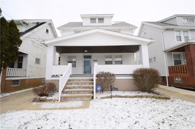 18901 Arrowhead Ave, Cleveland, OH 44119 - MLS#: 4062702