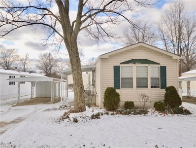 25 Grand Blvd, Olmsted Township, OH 44138 - MLS#: 4062770