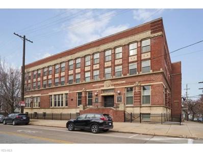 3200 Franklin Blvd UNIT 204, Cleveland, OH 44113 - MLS#: 4062797