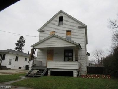 1249 Kellogg Ave, Akron, OH 44314 - MLS#: 4062824